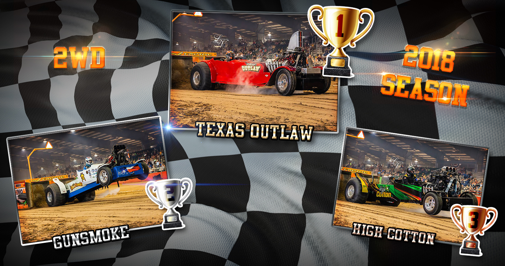 Texas Truck Amp Tractor Pullers Association
