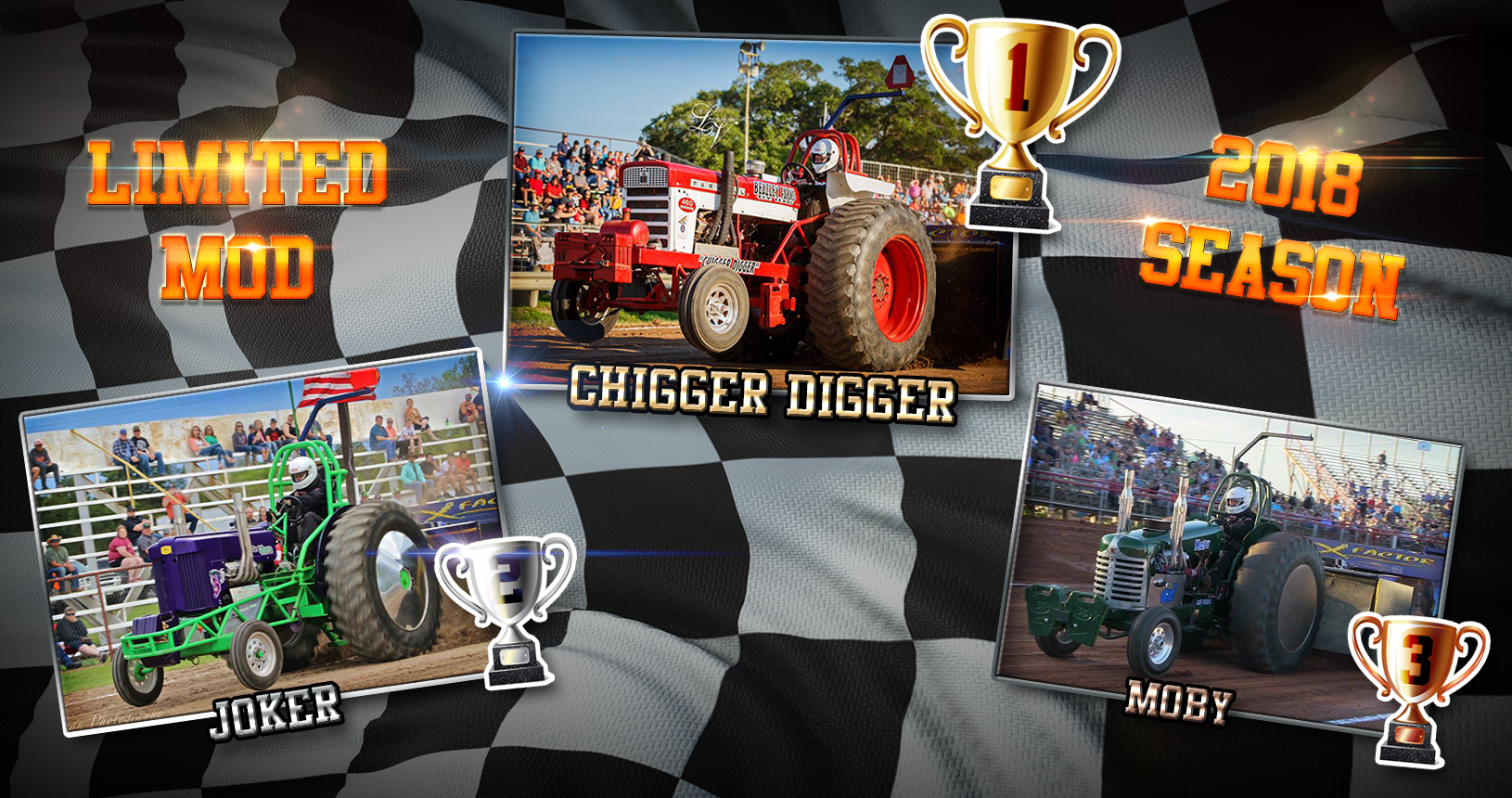 Texas Truck & Tractor Pullers Association